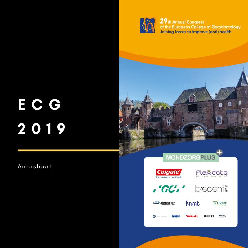 Internationaal congres ECG  in Amersfoort